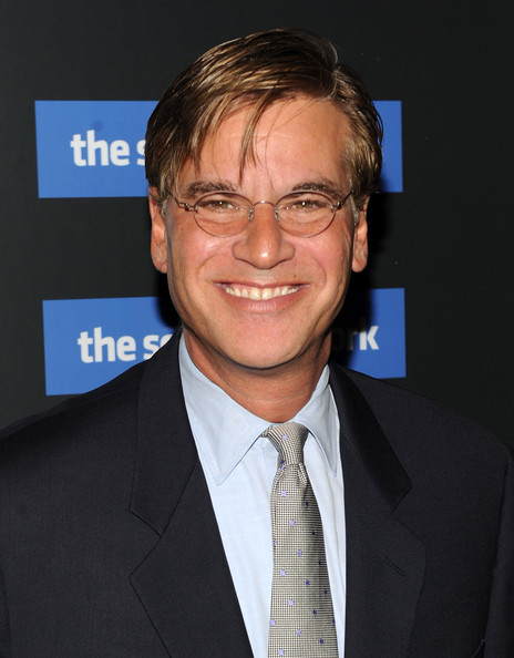 Aaron Sorkin, roteirista de cinema