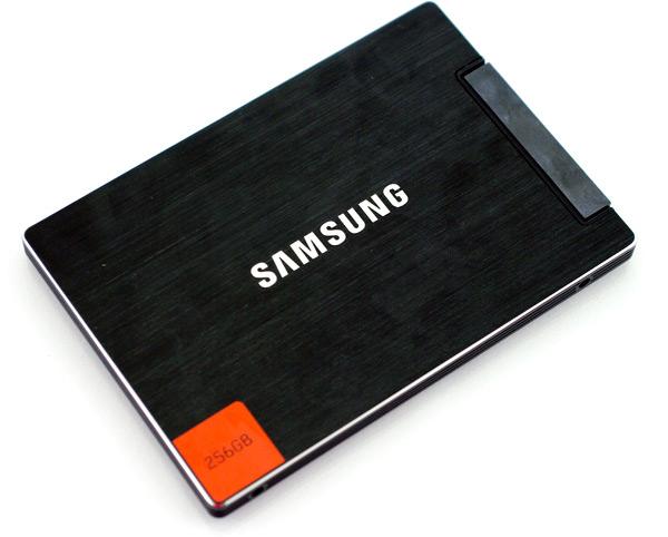 SSD 830 da Samsung