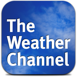 Ícone - The Weather Channel