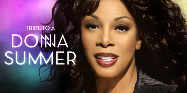 Tributo a Donna Summer
