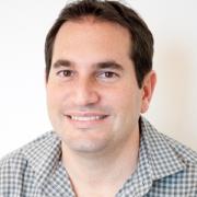 Steven Rosenblatt, chefe de rendimentos da foursquare