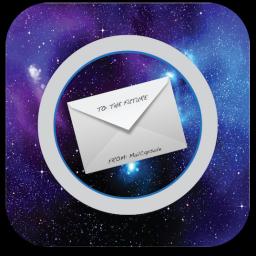 Ícone - Mail Capsule