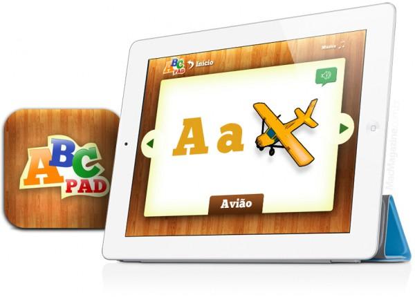 ABCPad - iPad