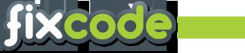 Logo - Fixcode.mobi