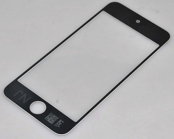 Digitizer de novo iPod touch?