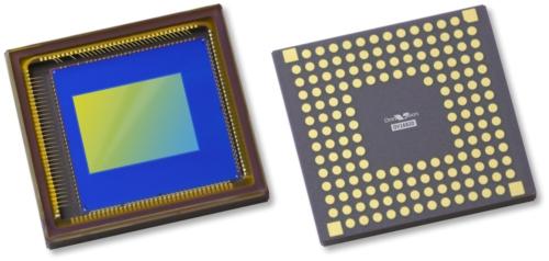 Novos sensores da OmniVision