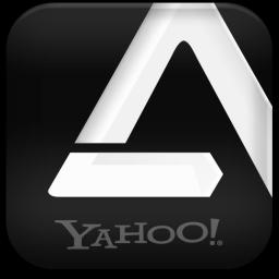 Ícone - Yahoo Axis