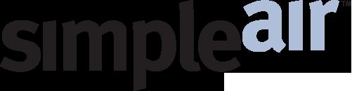 Logo da SimpleAir