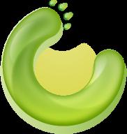 Ícone/logo - MacPaw