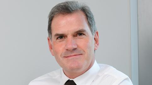 Pascal Cagni, ex-executivo da Apple