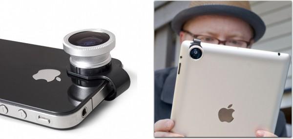 Gizmon Clip-On Lenses