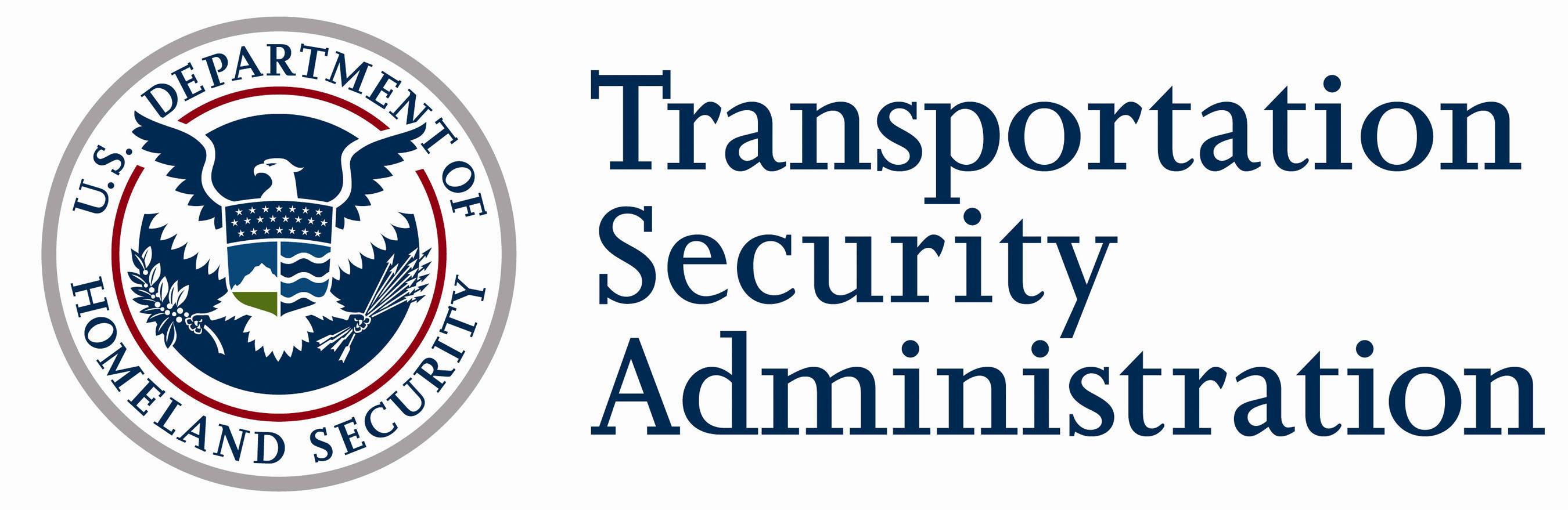 Logo da TSA