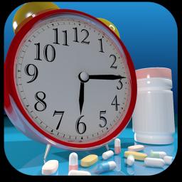 Ícone - Hora do Remédio