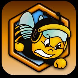 Ícone - Bee Avenger