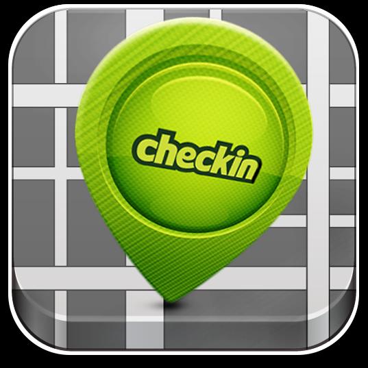 Ícone - Checkinmator