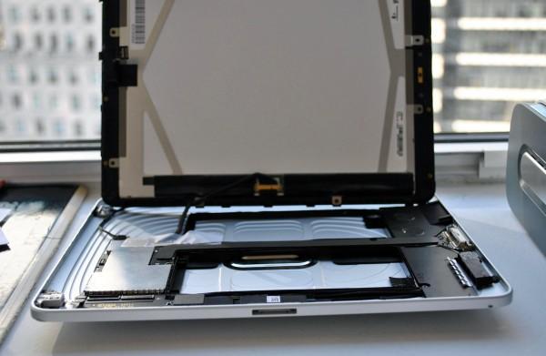Protótipo de iPad no eBay