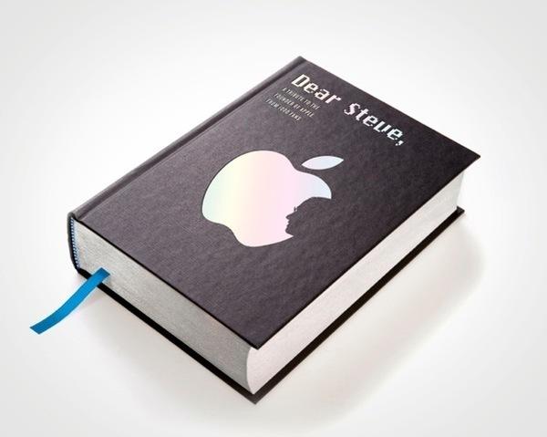 Monument for Steve Jobs
