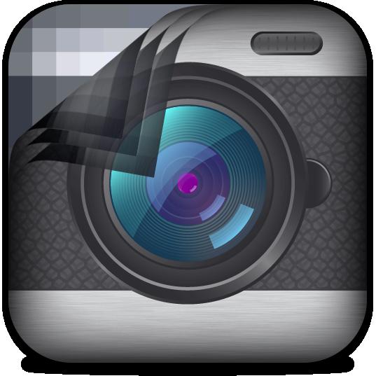 Ícone do Cortex Camera