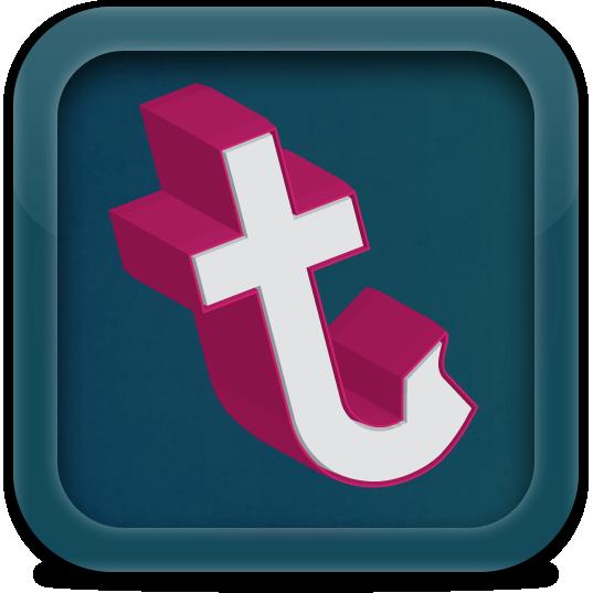 Ícone do TumbleOn