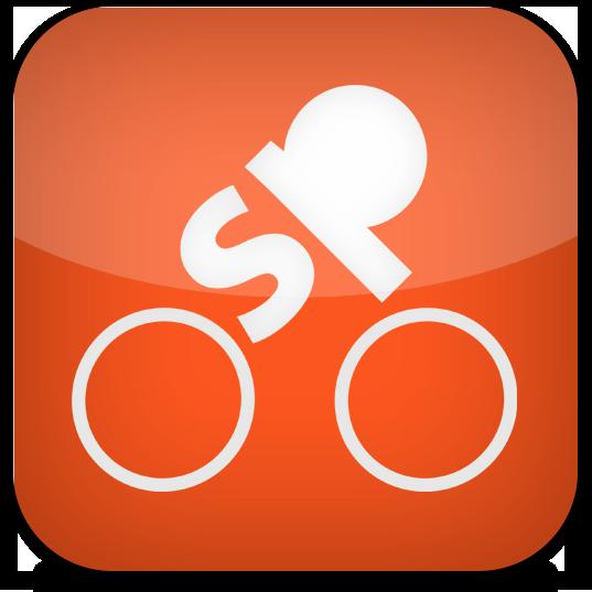 Ícone - Bike Sampa