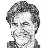Miniatura de Aaron Sorkin da conferência D10