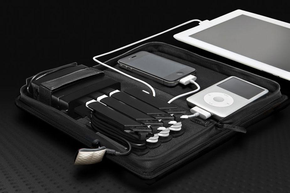 Nova Portable Charging Station da AViiQ