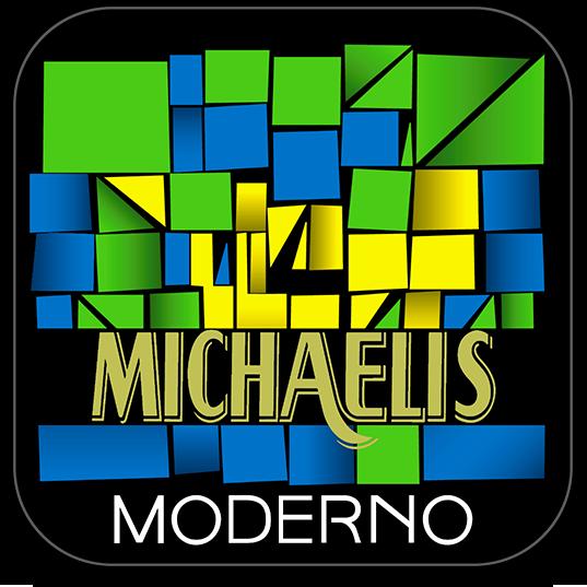 Ícone - Michaelis Moderno Dicionário da Língua Portuguesa