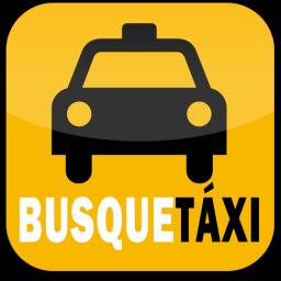 Ícone do Busque Táxi
