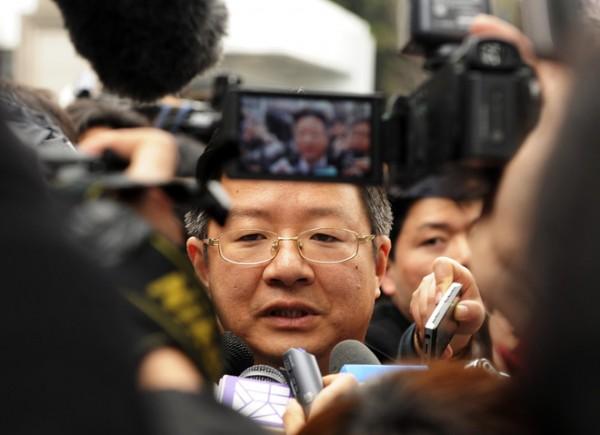 Xie Xianghui, advogado da Proview