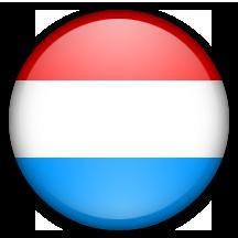 Bandeira de Luxembugo