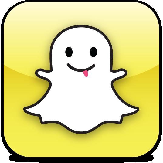 Ícone do Snapchat