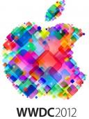 Logo da WWDC2012