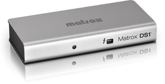 Matrox DS-1