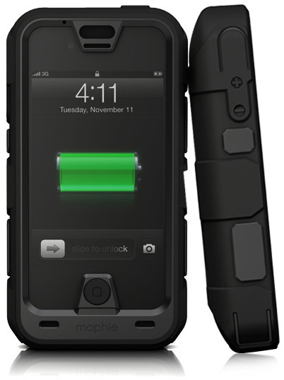 mophie - juice pack PRO