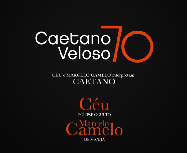 Álbum - Céu E Marcelo Camelo Interpretam Caetano