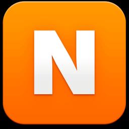 Ícone - Nimbuzz Messenger para iOS
