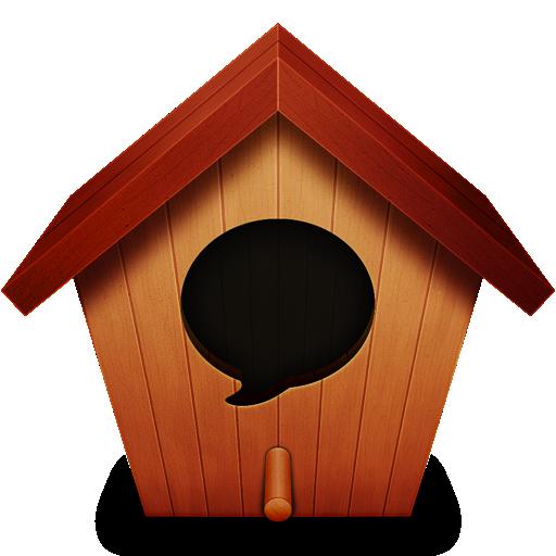 Ícone - Osfoora para Mac