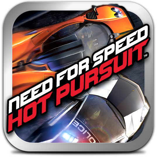 Ícone - Need for Speed Hot Pursuit