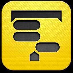 Ícone - OmniPlan para iPad