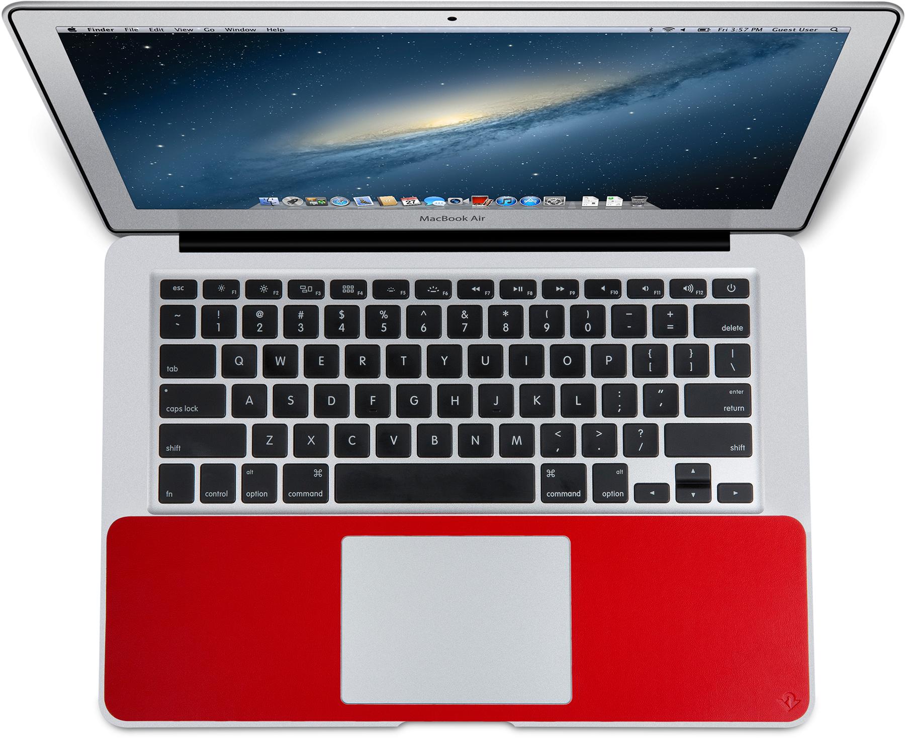 SurfacePad for Air