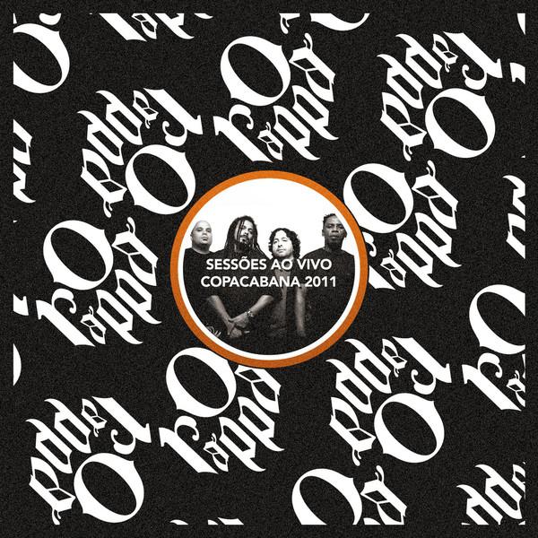 O Rappa: Sessões Ao Vivo - Copacabana