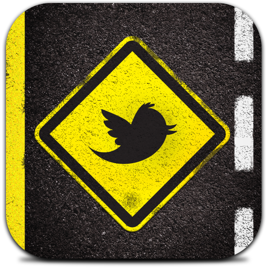 Ícone - Tweetraffic