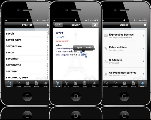 Le Petit Dictionnaire - Savoir - iPhones