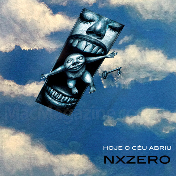 Álbum - NX Zero - Single