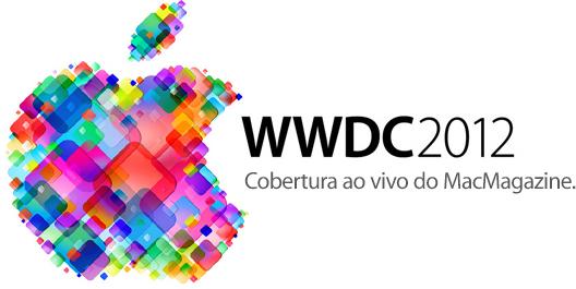 Cobertura ao vivo - WWDC 2012