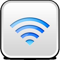 Ícone do AirPort Utility para iOS