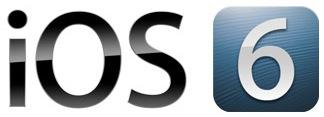 Logo do iOS 6