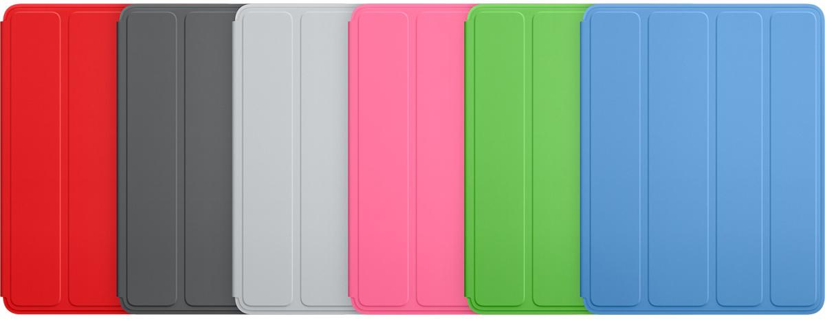 Smart Cases coloridas
