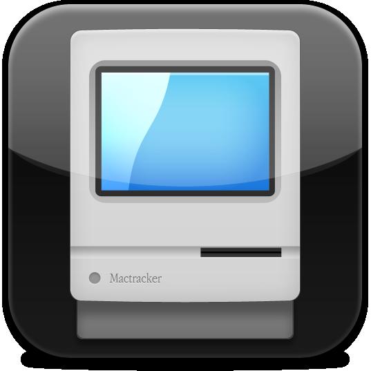 Ícone do Mactracker
