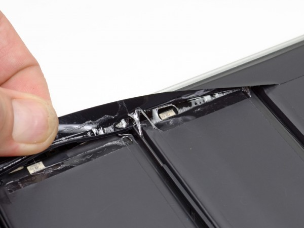iFixit - MacBook Pro com tela Retina
